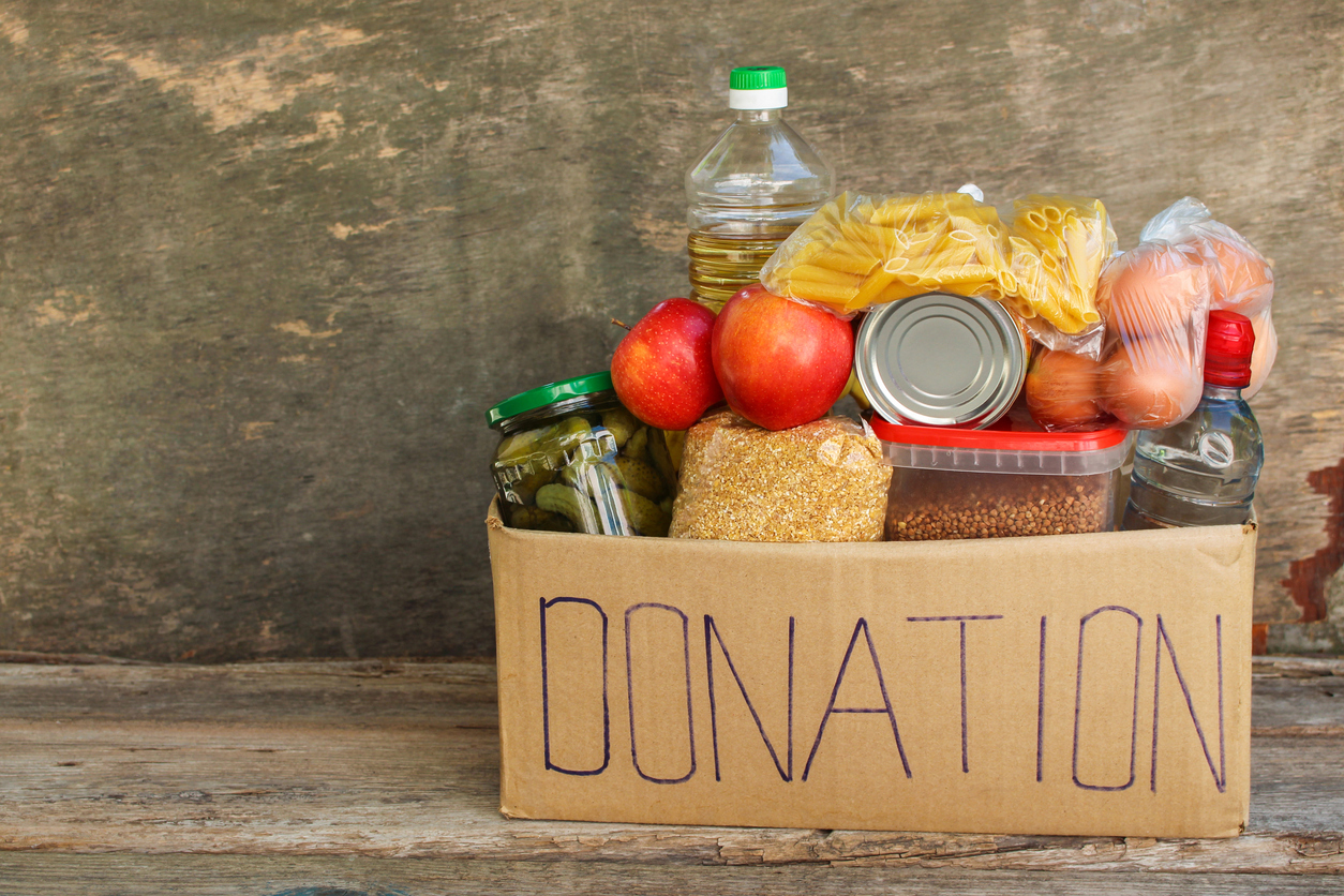 box-of-donated-goods-for-charity