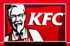 KFC_Google_Page_Rank