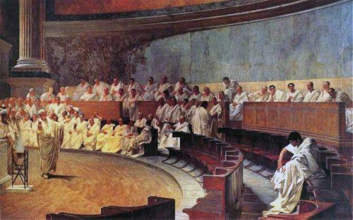 painting-ancient-roman-ampitheatre