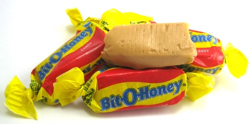 bit-o-honey-candy