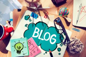 sign-on-desk-saying-blog-blogging-for-a-business