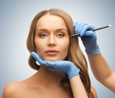 blogging for a plastic surgeon
