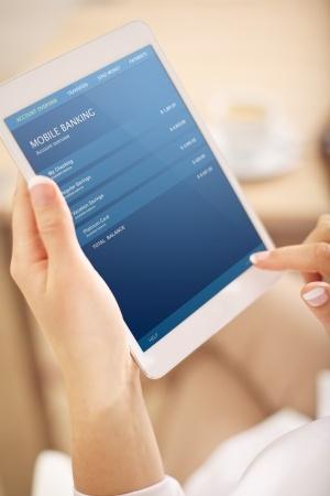 blogging for online banks