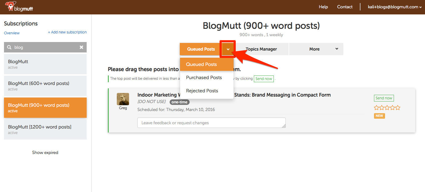 blogmutt-new-access-queue-purchased-and-rejected-posts