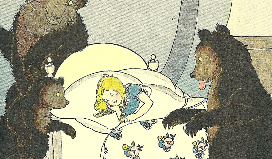 goldilocks-and-three-bears
