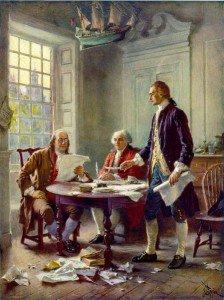 declaration of independence blogmutt crowdsourcing
