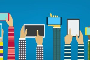 people-on-phones-and-tablets-crowdfunding