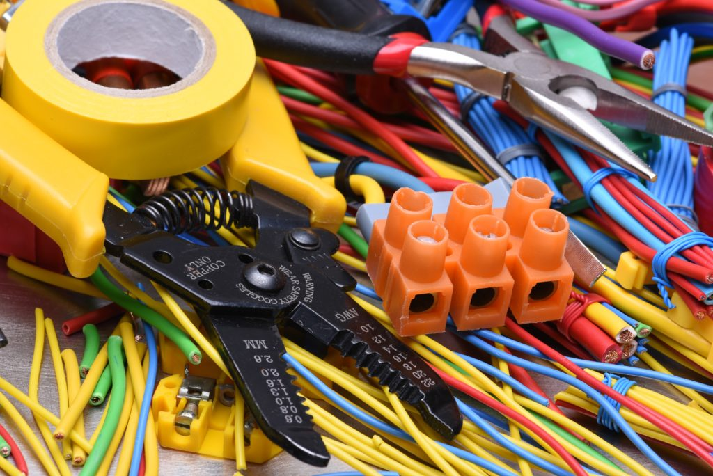 Electrician Sample Post: Why You Need a Certified Electrician for  Electrical Home Repairs | Verblio