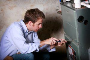 HVAC-repairman