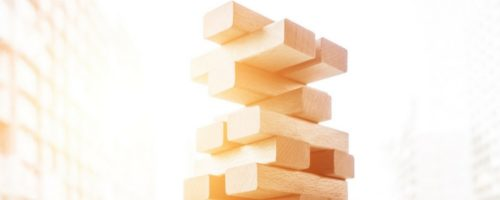 jenga-tower-bright-background
