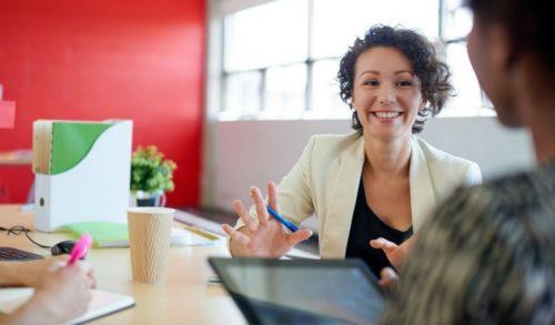 woman-conducting-job-interview