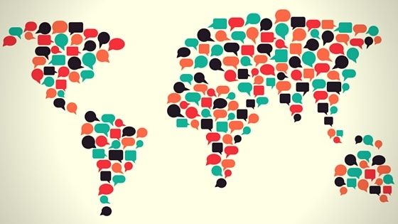 map-of-the-world-made-out-of-colorful-speech-bubbles