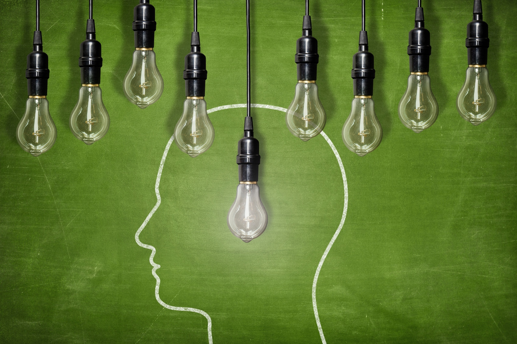 measuring-online-influence-concept-light-bulb-as-idea