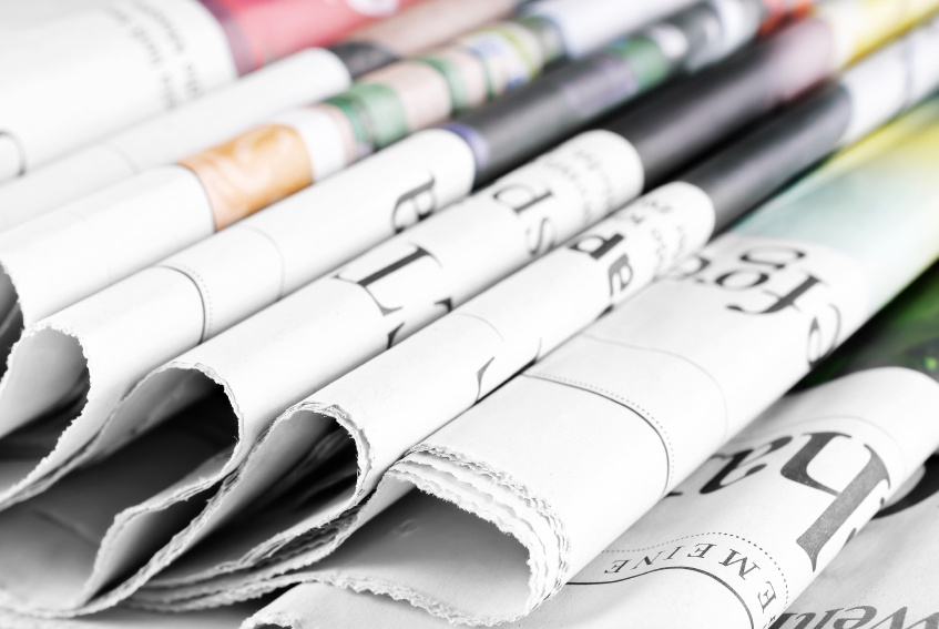 news writing lessons for business bloggers