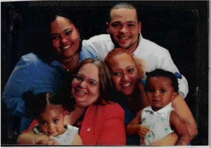 Patricia-Douglas-and-her-family