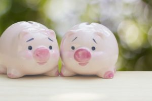 two-pink-piggy-banks-side-by-side