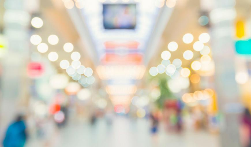 blurry-shopping-mall
