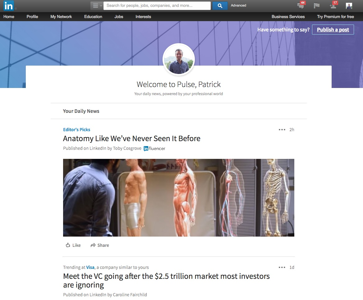 linkedin-pulse-page-example