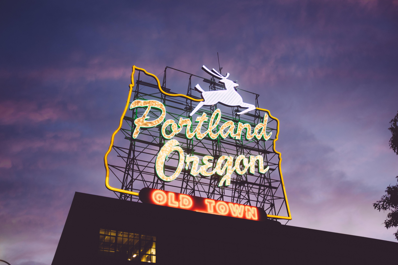 old-town-portland-oregon-light-up-bar-sign