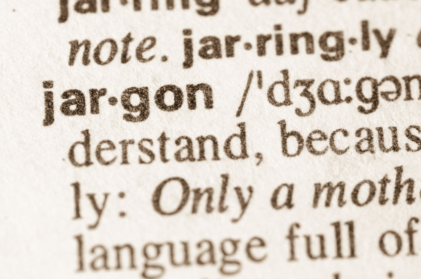 jargon-definition-in-dictionary