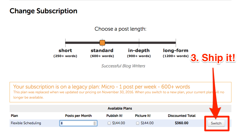 Switch-subscription-preferences-on-BlogMutt