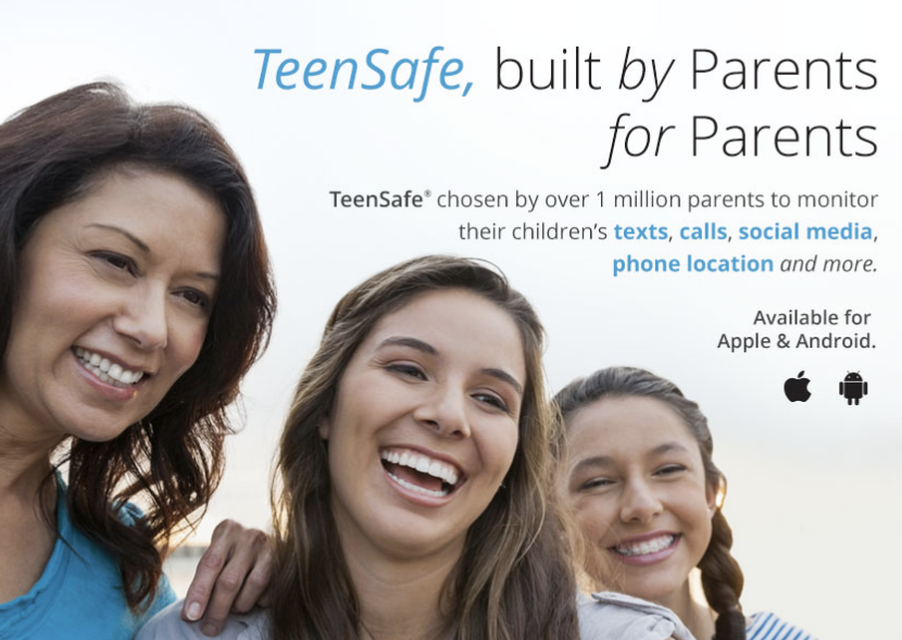 TeenSafe-app-advertisement