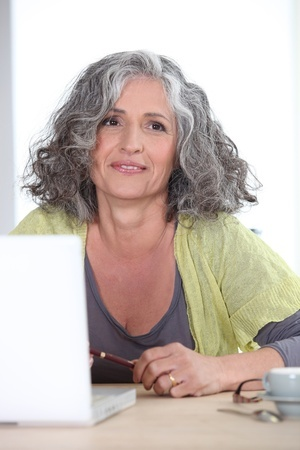 work-at-home freelance jobs for retirees