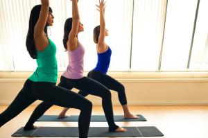 Blogging Basics Yoga Instructors