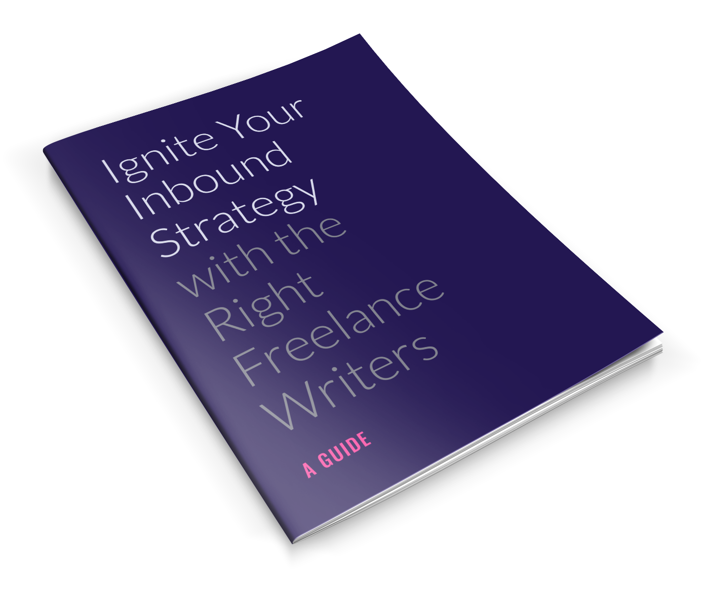 ignite inbound strategy hubspot ebook