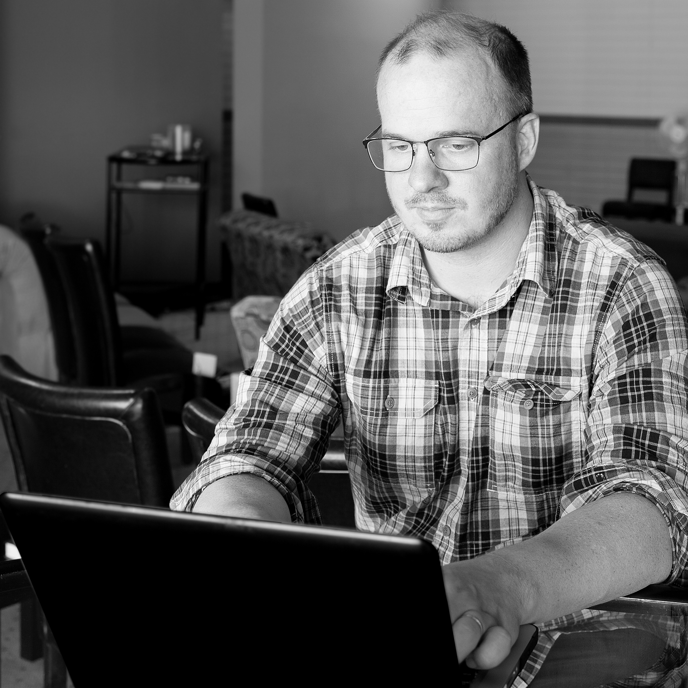 Kevin, Verblio Writer