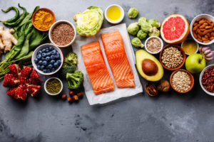 healthy food superfoods blogging for nutritionists