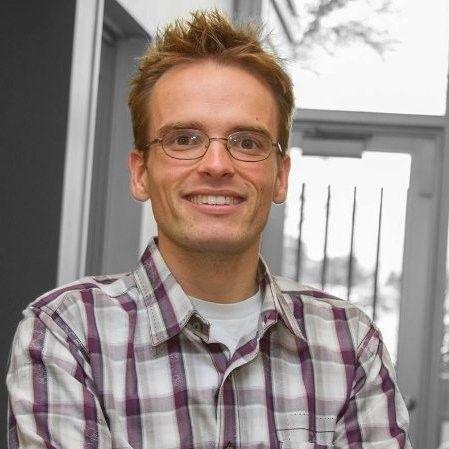 Greg Bullock—Marketing Manager, TheraSpecs