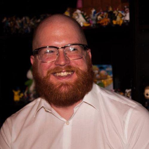 Alex Diamond—Content Writer, Z5 Inventory