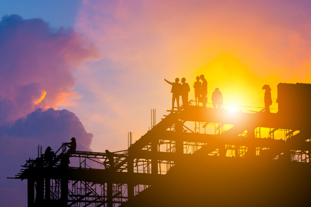 challenges to construction industry content writing