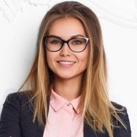 Olga Mykhoparkina—CMO of Chanty