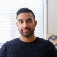 Jeilan Devanesan—Content Marketer at Venngage