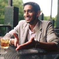 Keith Kakadia—Founder and CEO of Sociallyin