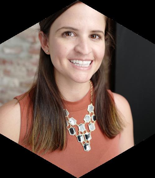 Alexandra Zamolo — Head of Content Marketing at BeeKeeper