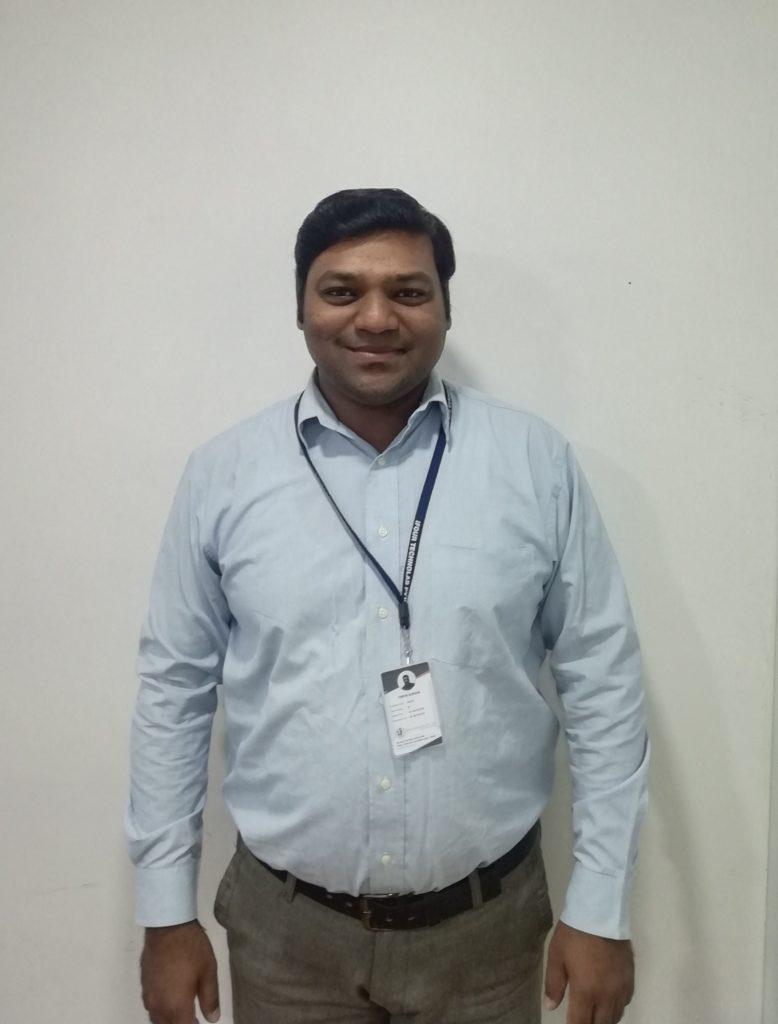 Tarun Gurang — Digital Marketer at iFour Technolab Pvt Ltd