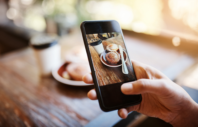 pitfalls of hospitality and restaurant content creation