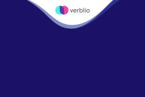 verblio logo color shwoop