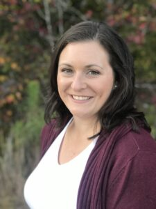 Shelby DeVore—Founder of Farminence