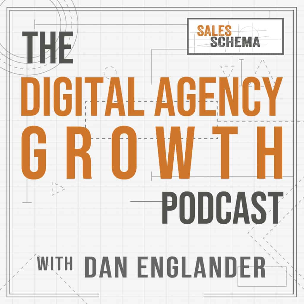 the digital agency growth podcast