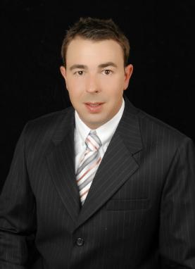 Ryan Birdsell—Owner of SATX Technologies