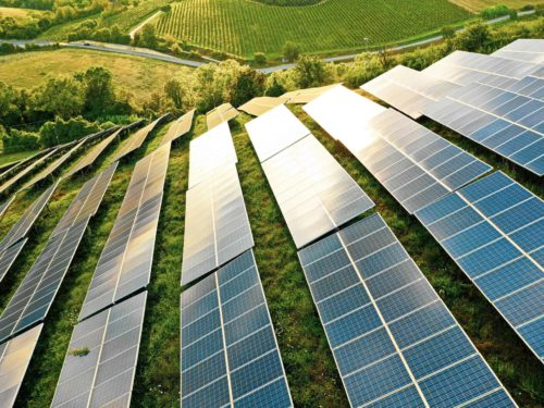 challenges for solar and sustainable content creation