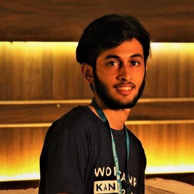 Aditya Vikram—Founder of MMIO Technologies