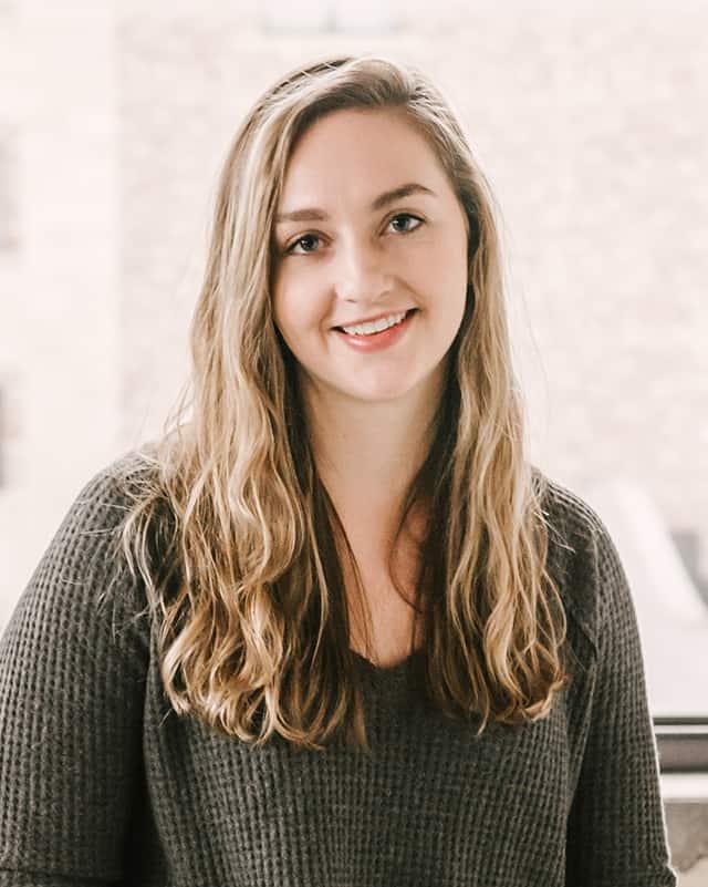 Mackenzie Deater — Content Strategist at Evenbound