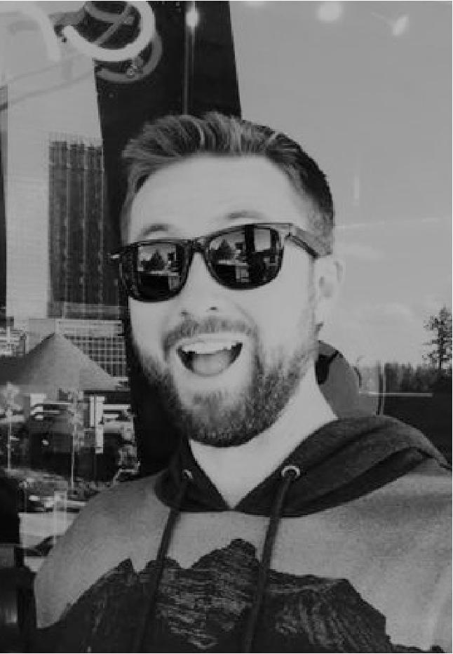Matt Zajechowski — Content Strategist at Digital Third Coast