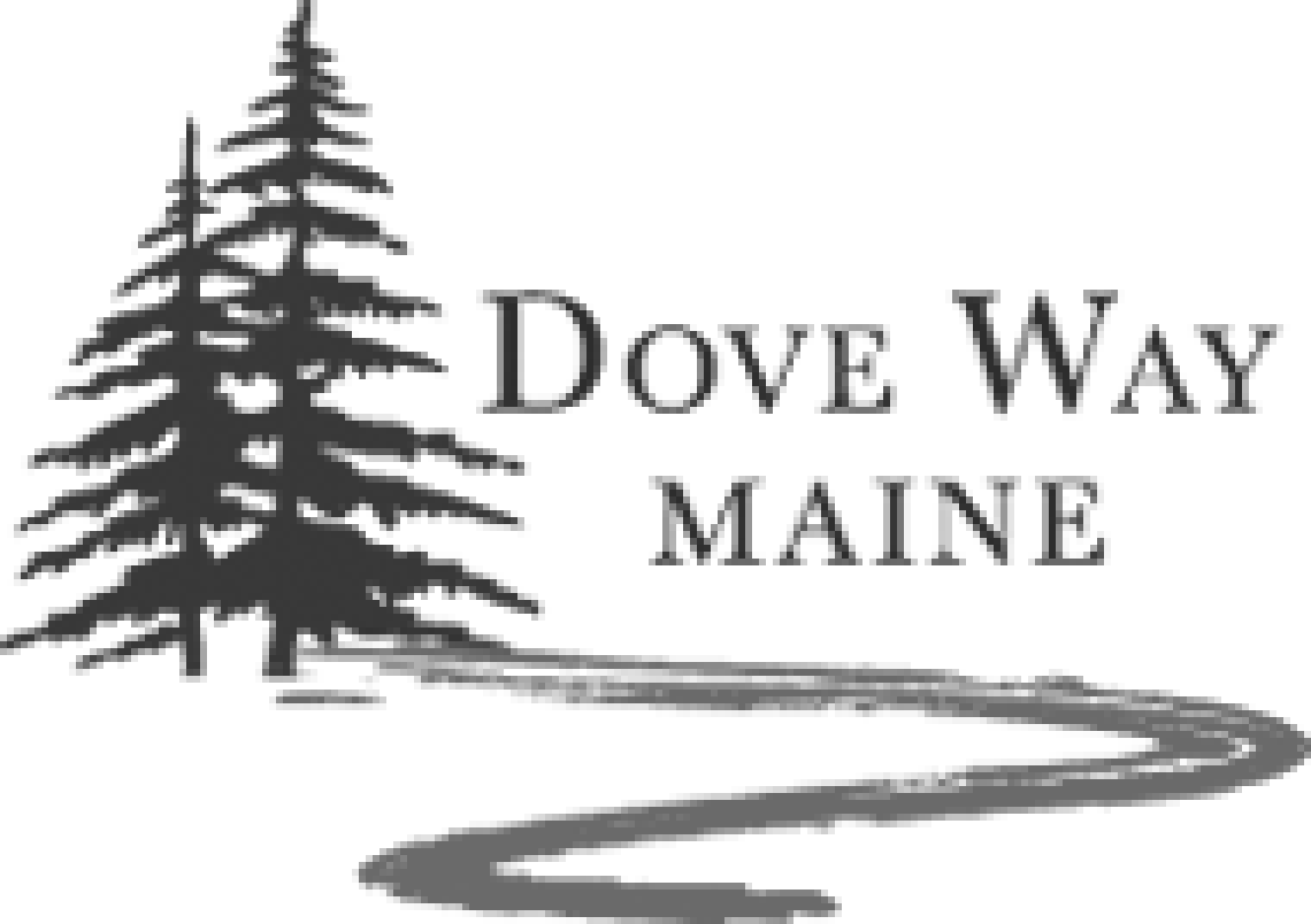 Dove-Way_color_logo BW