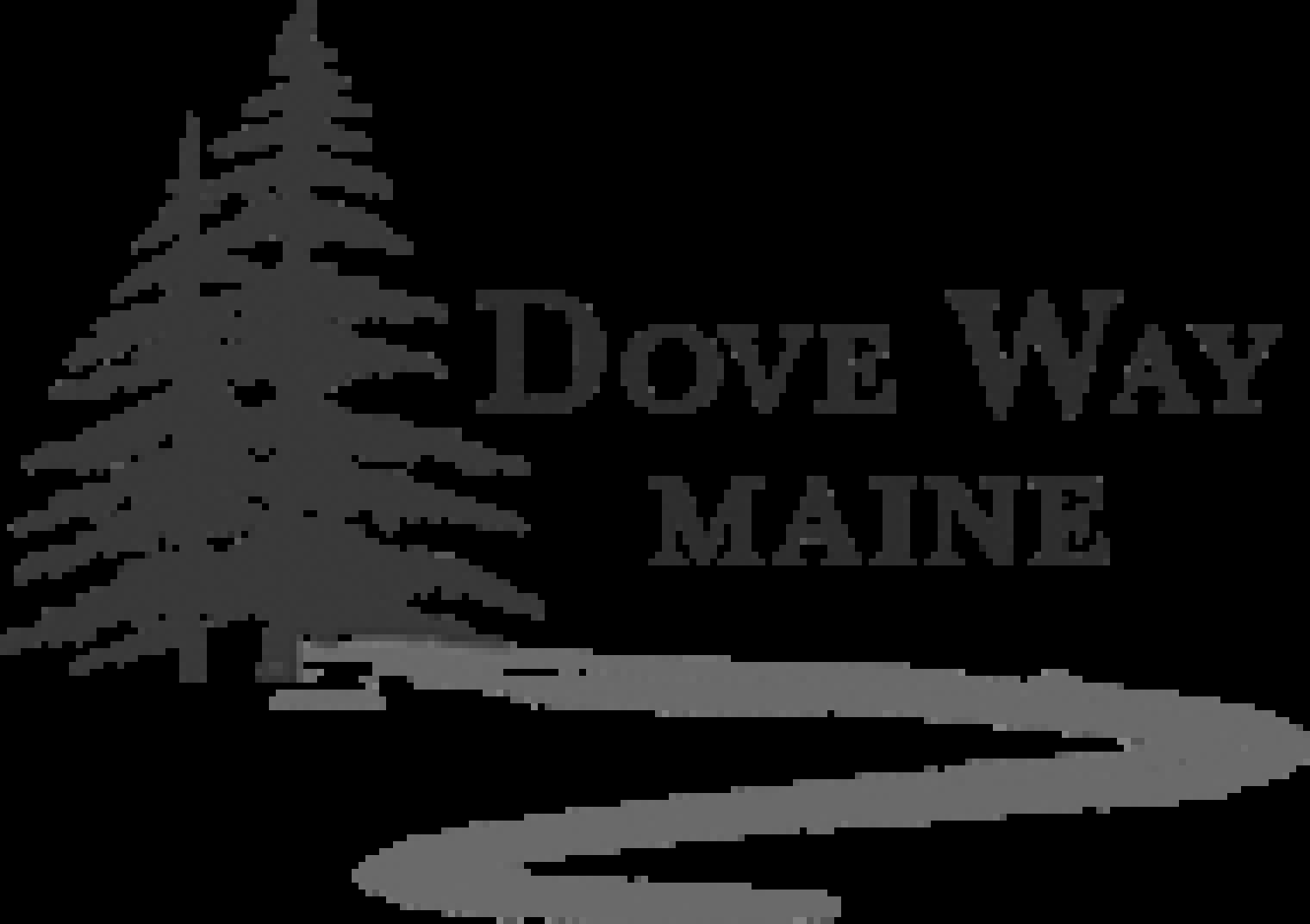 Dove-Way_color_logo BW